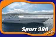 Barco Sport 380