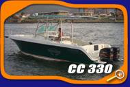 Embarcaciones de recreo CC 330