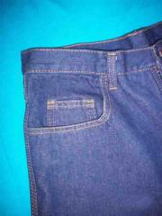 Pantalon Blue Jeans