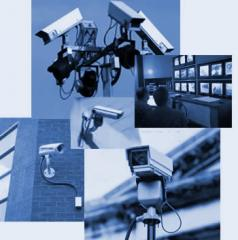 Sistemas de videovigilancia