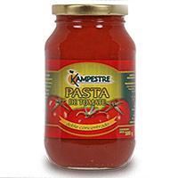 Pasta de Tomate Kampestre