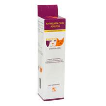 Medicamentos de uso veterinario, Anthelmin oral