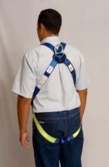 Belay cinturón