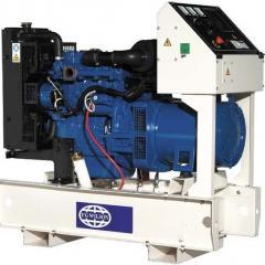 Generador Perkins 403D-15G