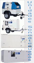Componentes para los generadores