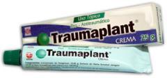 Ungüentos, Traumaplant