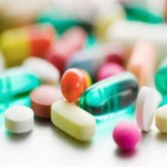 Medicamentos antihistamínico, Alerdina