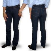 Blue jeans para damas
