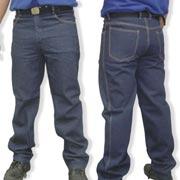 Blue jeans para caballeros