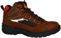Zapatos especiales modelo titanium (supervisor)