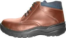 Calzado de protección modelo 20.08a (supervisor)