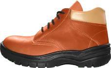 Zapatos de trabajo modelo 20.08d (dielectrico)