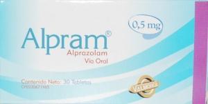 Medicamentos, Alpram