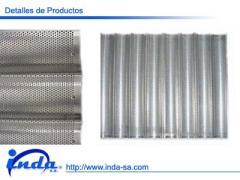Bandejas Lisas & Perforadas