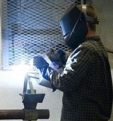 Gases de soldadura, Acetileno Industrial