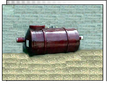 Tanques separador aceite - agua