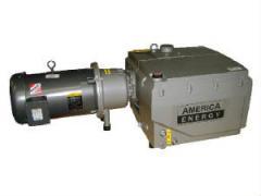 Bombas de vacío de paletas Serie AE-VAC/LUB