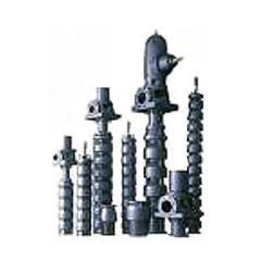 Bombas verticales tipo turbina