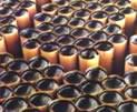 Impermeabilización para techo, Asfalto solido