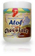 Productos, de cocción rápida Atol 3P Sabor A