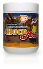 Cacao en polvo Bebida Achocolatada Chocomax 3P