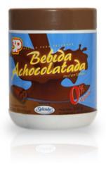 Bebida Achocolatada 3P 0% Azúcar Instantánea