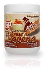 Bebidas de avena orgánica, Refresco de Avena 3P