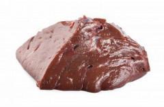 Carne de hígado