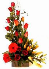 "Flores ""Armonia Floral"""