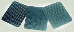 Materiales para los zapatos de coser