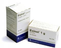 Medicamentos, Exinol