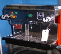 Cafetera Express BZ40P