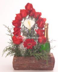 """Flores """"Celebración"""""""