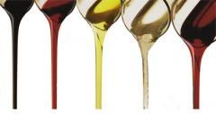 Aceites lubricantes