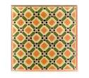 Azulejo cerámica, Serie Persa