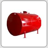 Tanques de Almacenamiento de Gasoil