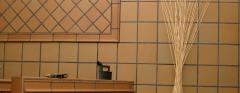 Baldosas de cerámica para paredes
