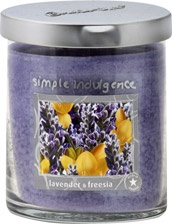 Vela Simple Indulgence LAVENDER
