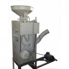 Pulidora y peladora de arroz satake