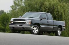 Camionetas Silverado LS 2010
