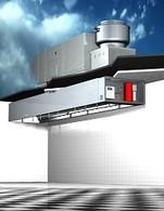 Sistemas de ventilacion de cocinas