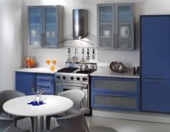 Cocina Azuli