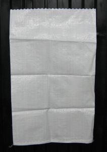 Sacos para materiales en polvo o granulados