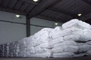 Sacos, bolsas, paquetes de polipropileno