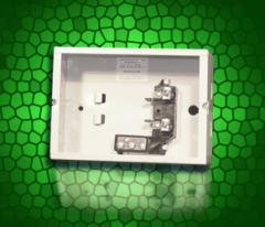 Tablero de 2 circuitos