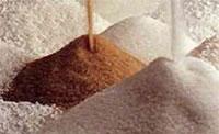 Azúcar en bruto