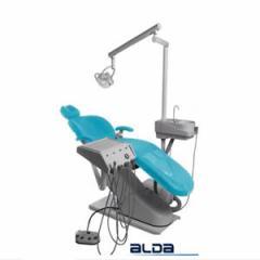 Equipo, para odontología gabinetes Unidad Automática Modelo 005