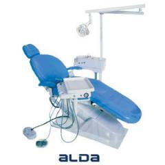 Equipos Odontológicos, Unidad Automática Modelo