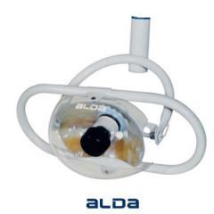 Otros equipos médicos, Lámpara Odontológica