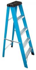 Escaleras dieléctricas tipo tijera servicio medio